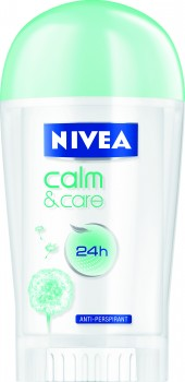 calm and care stick