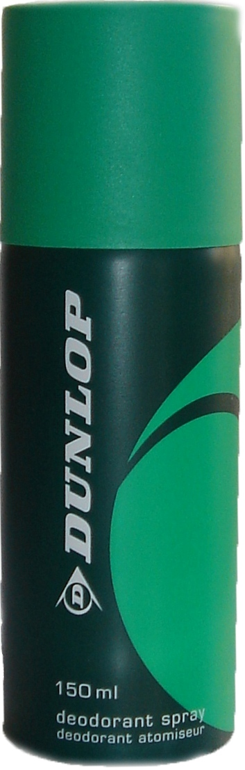 Dunlop Deo Yesil