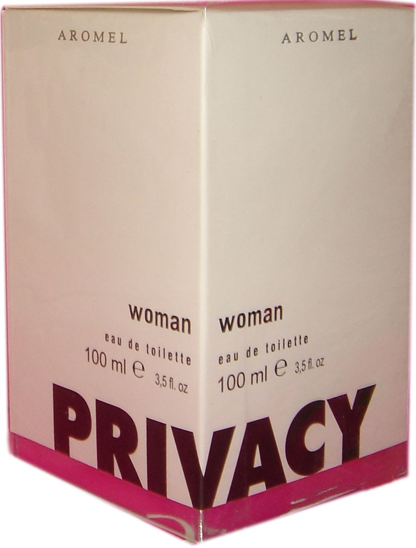 Privacy Edt Bayan 100 ml